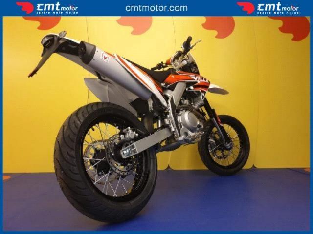 Immagine di MOTO VILLA SMS 125 Garantita e Finanziabile