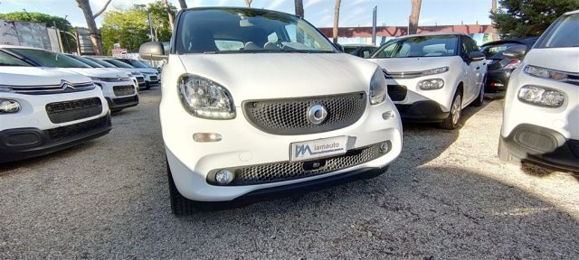 Immagine di SMART ForFour 70 1.0 Youngster