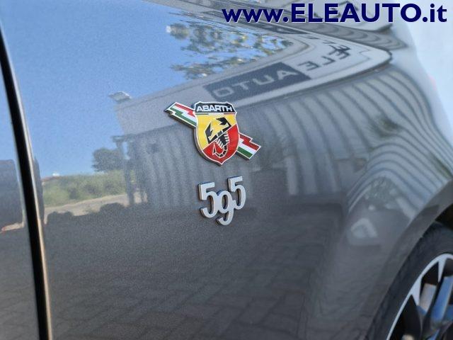 Immagine di ABARTH 595 1.4 Turbo T-Jet 160 CV Pista
