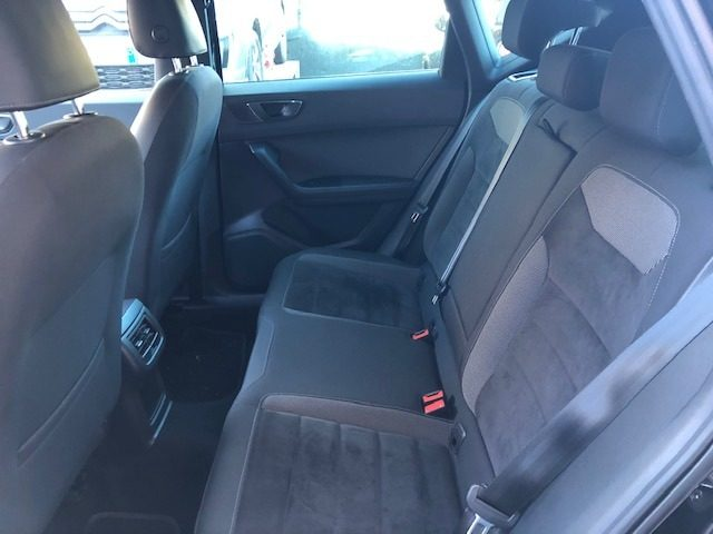 Immagine di SEAT Ateca 2.0 TDI 190 CV 4DRIVE DSG XCELLENCE Perform.