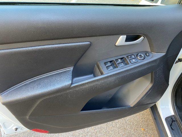 Immagine di KIA Sportage 1.7 CRDI VGT 2WD Cool UNICOPROPRIETARIO