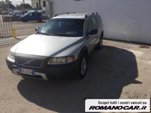 VOLVO XC70 2.4 D5 20V cat AWD