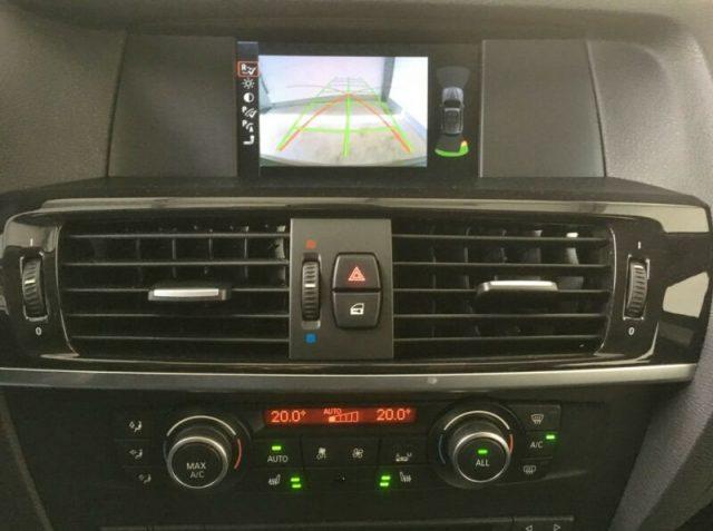 Immagine di BMW X3 xDrive20d