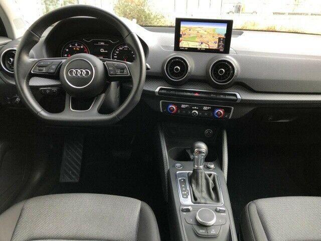 Immagine di AUDI Q2 1.4 TFSI COD S tronic Sport