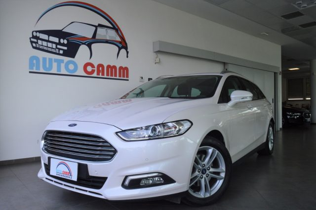 FORD Mondeo 2.0 TDCi 150 CV S amp;S Powershift SW EURO 6B Business