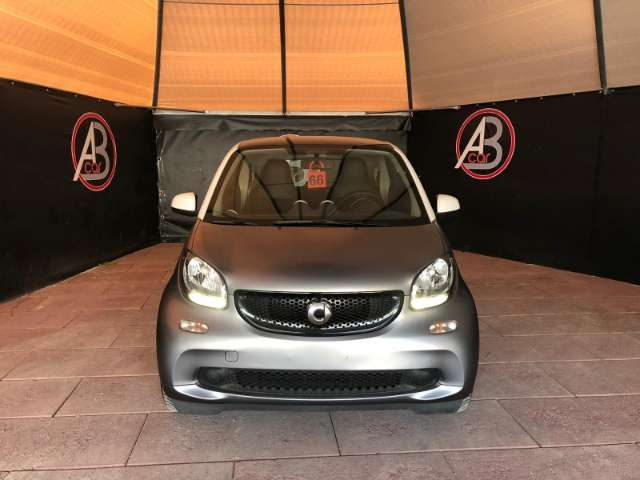 Immagine di SMART ForTwo fortwo 70 1.0 twinamic Passion