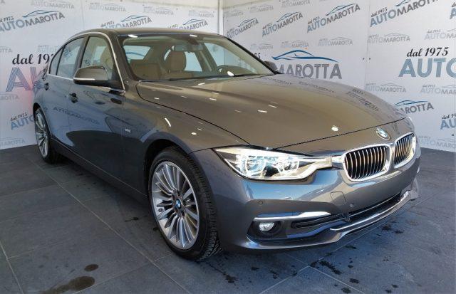 Immagine di BMW 320 d Luxury TETTO PELLE FULL LED