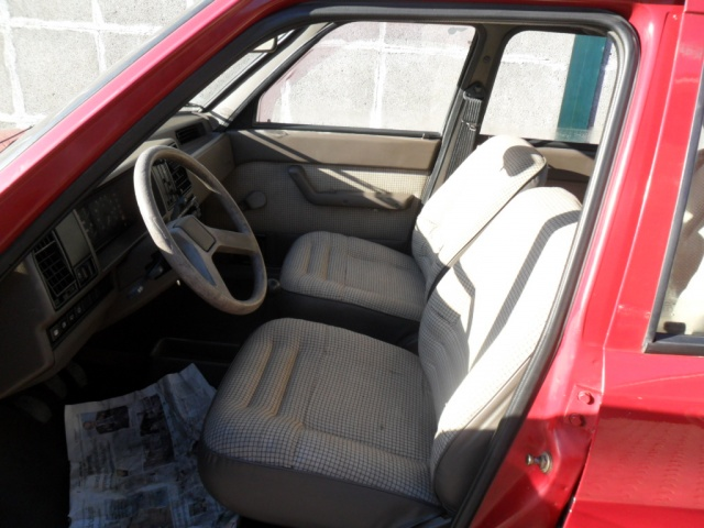 Immagine di FIAT Ritmo 60 5 PORTE CL KM.134000 TAGLIANDI FIAT