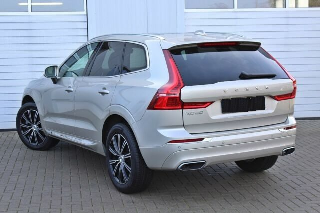VOLVO XC60 D5 AWD Geartronic Inscription