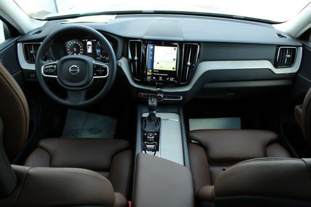 Immagine di VOLVO XC60 D5 AWD Geartronic Inscription