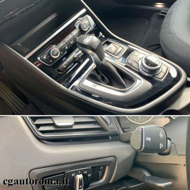 Immagine di BMW 218 i Active Tourer