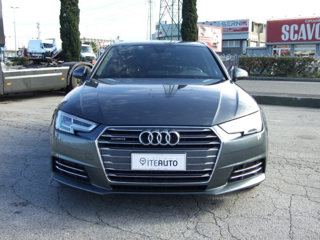 Audi a4  - dettaglio 13