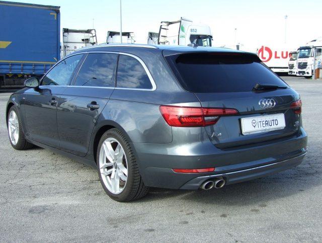 Audi a4  - dettaglio 16