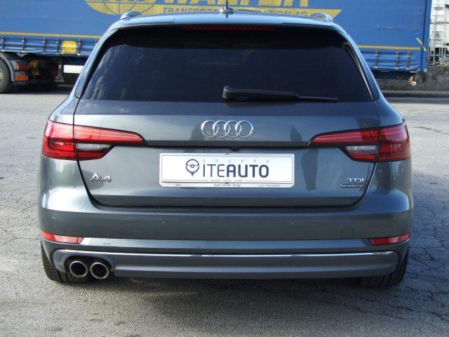 Audi a4  - dettaglio 17