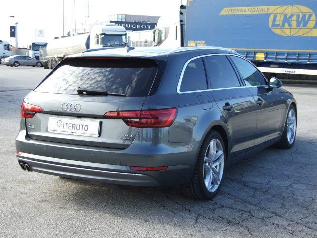 Audi a4  - dettaglio 18