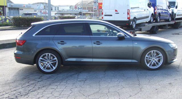 Audi a4  - dettaglio 19