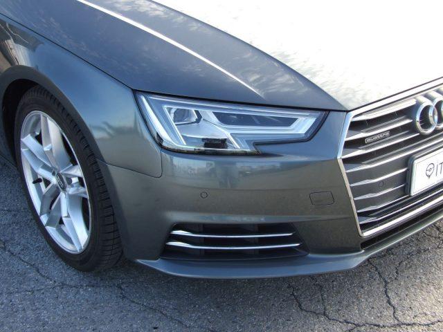 Audi a4  - dettaglio 20