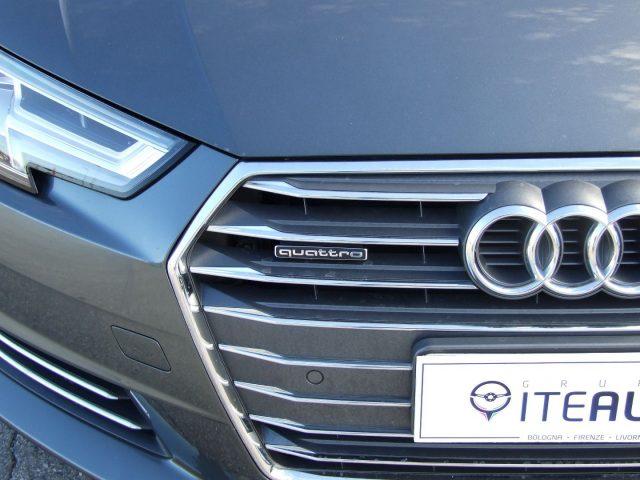 Audi a4  - dettaglio 21