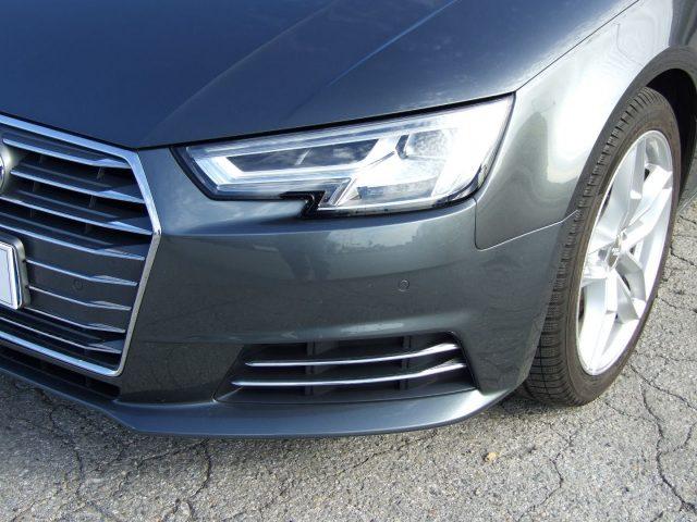 Audi a4  - dettaglio 22