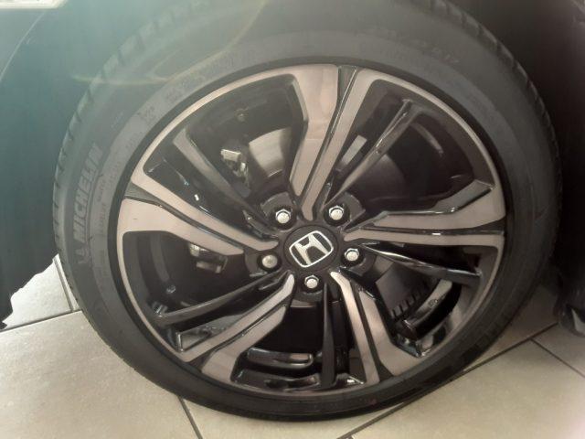 Immagine di HONDA Civic 1.5T 5 porte Sport – Navi – Xeno –