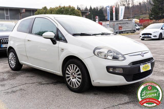 FIAT Punto Evo 1.3 MJT II S amp;S 95 CV 3 porte Dynamic