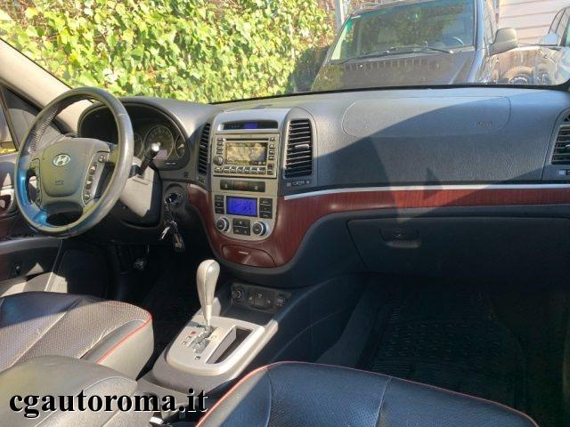 Immagine di HYUNDAI Santa Fe 2.2 CRDi VGT aut. 4WD