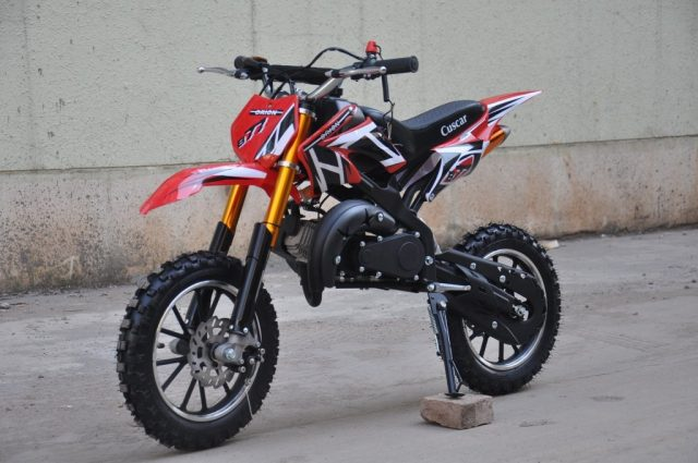 APRILIA Trial  50 CROSS
