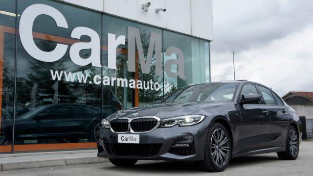 BMW 320 d xDrive Msport LISTINO 66.000? IVA ESPOSTA