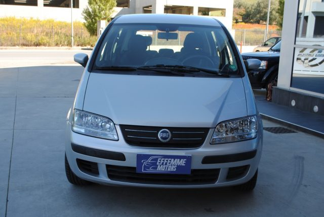 FIAT Idea 1.3 Multijet 16V Dynamic