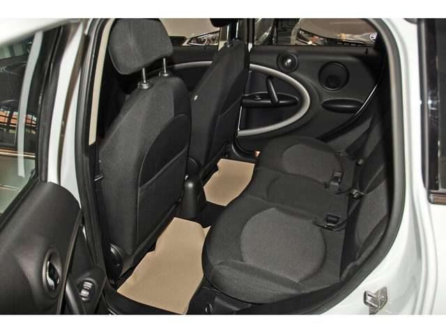 Immagine di MINI Cooper SE Pepper, Xenon, 5-Sitzer, Sitzheizung