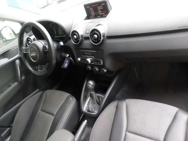 Immagine di AUDI A1 Sportback Ambition 1.4 TFSI 92kW(125PS)