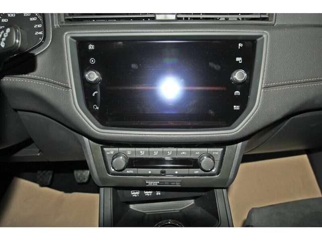 Immagine di SEAT Ibiza 1.0 TSI Xcellence, Kamera, LED, DAB, ACC, 5 Jahre