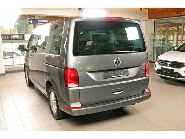 Immagine di TRUCKS-LKW VW 2.0 TDI DSG Comfortline, Kamera, Navi, 7-Sitzer,