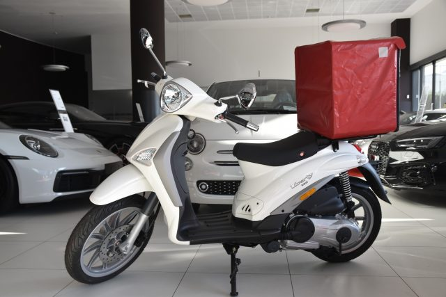 PIAGGIO Other LIBERTY DELIVERY 125 CBS