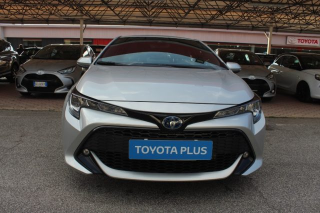 TOYOTA Corolla 1.8 Hybrid Active MY20