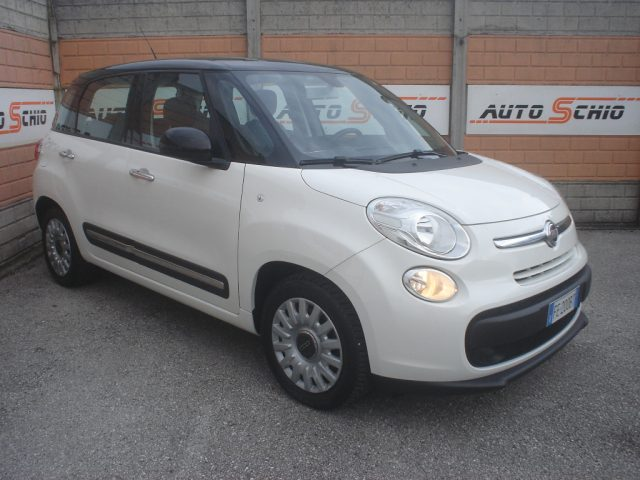 FIAT 500L 1.6 Multijet 120 CV MOD. POP STAR EURO 6B