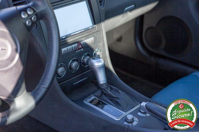 Immagine di MERCEDES-BENZ SLK 200 Kompressor 2 Look Edition – AUTOMATICO – Pelle/Nav