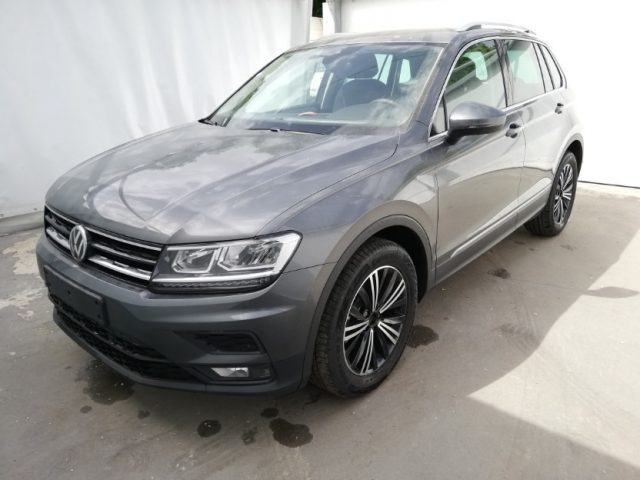 VOLKSWAGEN Tiguan 1.5 TSI 150 CV DSG Business ACT BlueMotion Technol