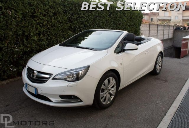 OPEL Cascada 1.6 Turbo SIDI 170CV aut. Innovation