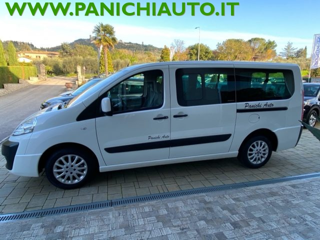FIAT Scudo 2.0 MJT/130 PL Panorama Executive 5 posti (M1)