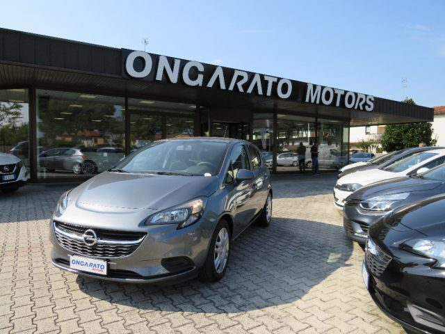 OPEL Corsa 1.2 5 porte Advance #Bluetooth