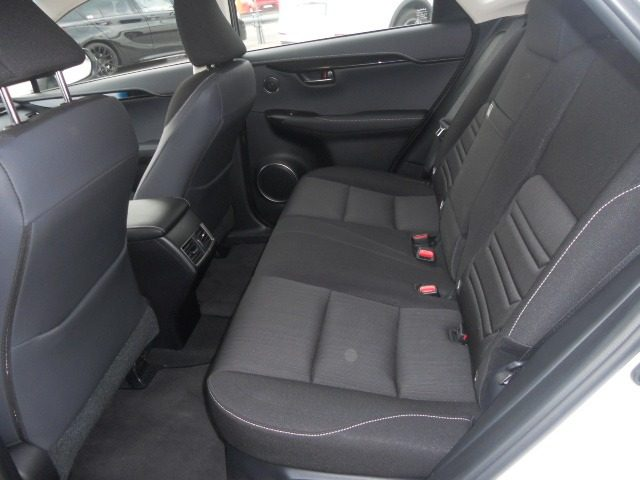 Immagine di LEXUS NX 300h NX Hybrid 4WD Business SOLO KM 3000