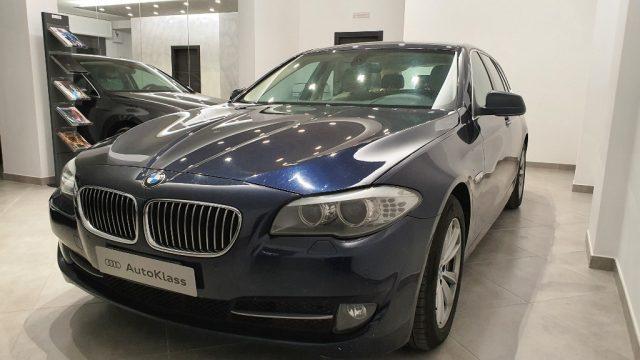 BMW 520 d Touring Automatica Futura