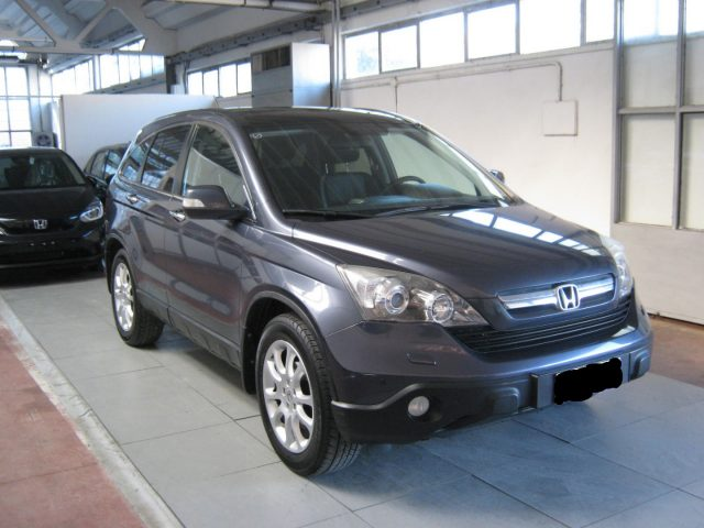HONDA CR-V 2.0 i-VTEC 16V Exclusive km 76000!!!