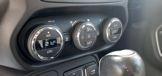 Immagine di JEEP Renegade 2.0 Mjt 140CV 4WD Active Drive Low Limited