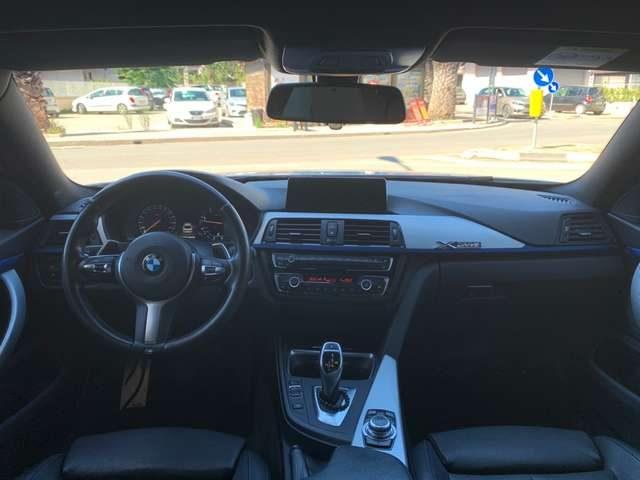 Immagine di BMW 430 Serie 4 G.C. (F36) xDrive Gran Coupé Msport