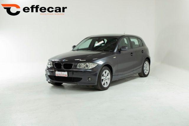 BMW 116 116 BENZINA 5 PORTE