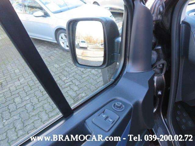 Immagine di OPEL Vivaro 29 1.6 BiTurbo 125cv S&S EcoFLEX – 9 POSTI – NAVIG
