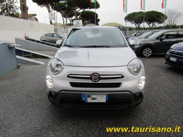 FIAT 500X 1.0 T3 120 CV CROSS-LOOK serie 3 Firefly turbo