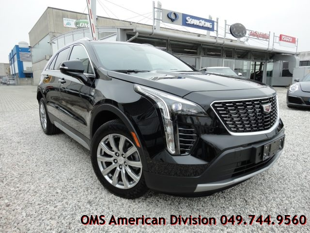CADILLAC XT4 350 TD AT9 Launch Edition - PRONTA